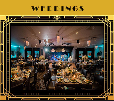 Weddings at the Carlyle Club